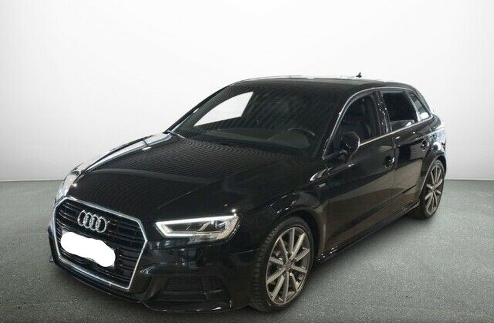A3 SPORTBACK 2.0TDI pack s-line 2019 occasion 12000 Rodez