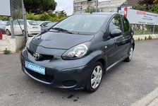Toyota Aygo 1.0 VVT-I CONFORT 5P 2009 occasion Athis-Mons 91200