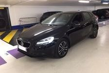 Volvo V40 1.5 122CH GEARTRONIC MOMENTUM BUSINESS 7 2017 occasion Athis-Mons 91200