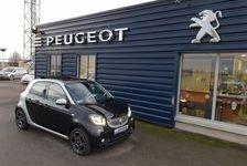 Smart ForFour 1L 71 CV S&S PROXY. 2015 occasion Châtillon-Coligny 45230