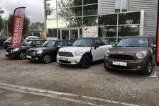 Mini Cooper COUTRYMAN BOITE AUTO à voir 2011 occasion Calais 62100