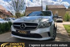 Mercedes Classe A 160 INSPIRATION 2018 occasion LONGVIC 21600
