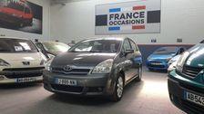 Toyota Corolla 1.6 VVT-i 110cv Linea Terra 2005 occasion Saint-Ouen-l\'Aumône 95310