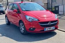 Opel Corsa V 1.4 90 DESIGN EDITION 5P 2018 occasion Athis-Mons 91200