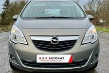 Opel Meriva 1.4i Enjoy  0776190660 2011 occasion Calais 62100