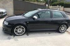 Audi S3 quattro 1.8ii tbo - 210 ctt ok 2001 occasion Claye-Souilly 77410