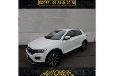 T-ROC 1.0 116ch 2018 occasion 12000 Rodez