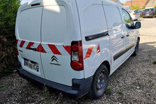 Citroën Berlingo 1.6 e-hdi fap - 90 - bv etg22 2015 occasion Thiais 94320