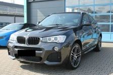 BMW X4 Pack M Sport 2015 occasion Rodez 12000