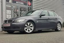 BMW Série 3 330i 258CV - Pack LUXE 2006 occasion Niort 79000