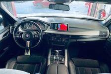 X5 xdrive 40e - bva 5pl pack M 96000 kms 2017 occasion 41000 Blois