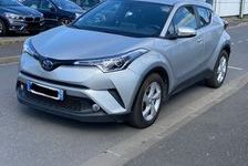 Toyota C-HR 122 DYNAMIC BUSINESS 2WD E-CVT 2 2018 occasion Athis-Mons 91200