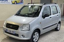 Suzuki Wagon R 1,3 i 93 cv BVA GLX R+ (1) 2005 occasion Écuelles 77250