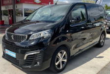 Peugeot Expert tepee COMPACT 1.6 bluehdi 115Ch S&S 2018 occasion Saint-Gilles 30800