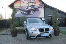 BMW X3 2.0D REF bvm REF236523256225 2013 occasion Galluis 78490