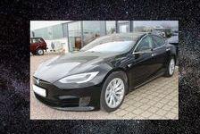 Tesla Model S 60 2017 occasion Rodez 12000