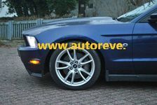 Mustang 5.0 2012 occasion 12000 Rodez