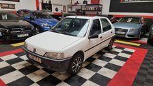 Peugeot 106 1.0i 50cv Kid Toit Ouvrant 4X SS Frais 1996 occasion Éragny 95610