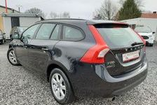 V60 1.6D Kinetic Drive 115 ch 2011 occasion 59181 Steenwerck