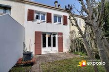 Maison Mitoyenne Intermarché 333000 Montmagny (95360)
