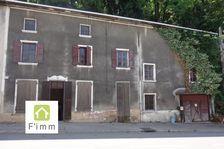 Vente Maison Auberives-sur-Varèze (38550)