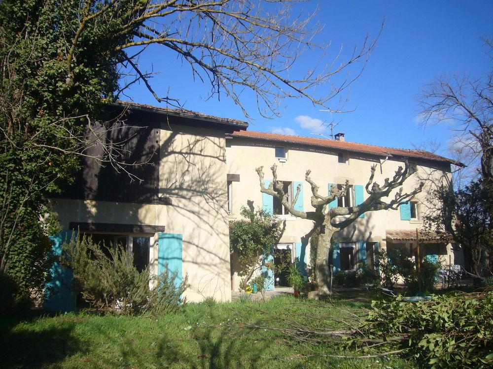 Vente Maison ROMANS  à Romans-sur-isère