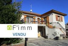 Grande maison familiale avec piscine 260000 Saint-Michel-sur-Rhône (42410)