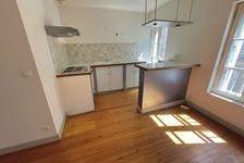 Appartement T3 de 71 m² BERGERAC 540 Bergerac (24100)
