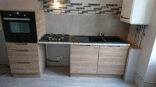 APPARTEMENT F3 486