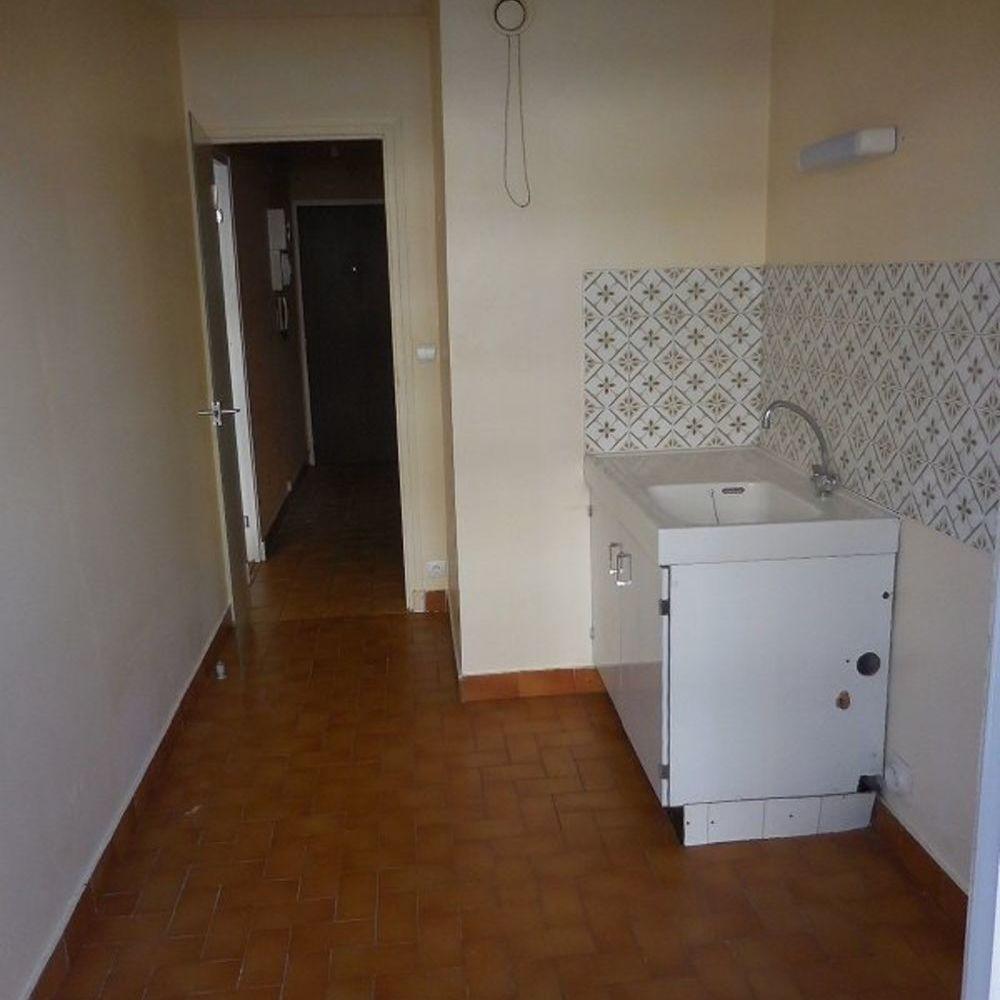 Vente Appartement Appartement 2 pièces  à Montceau-les-mines