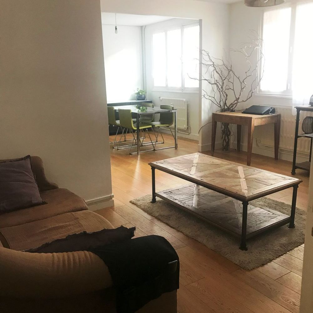 Vente Appartement CENTRE VILLE MAUBEUGE  à Maubeuge