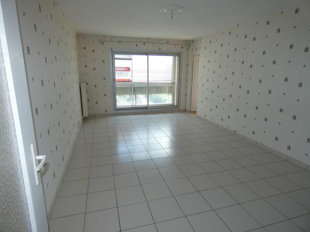 Vente Appartement TOULOUSE / PAPUS  à Toulouse