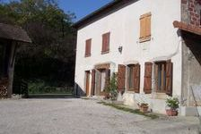Maison Saint-Jean-en-Royans (26190)