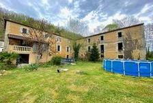 MOULIN EN PIERRES sur 1HA 163 m² 262500 Bergerac (24100)