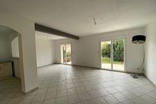 SAINT-ETIENNE JOLIE MAISON 110M² avec JARDIN et GARAGE 227000 Saint-Etienne (42100)