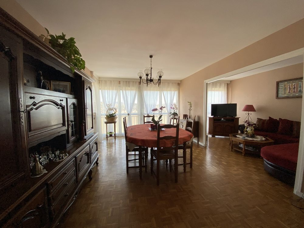 Vente Appartement VILLARS - Appartement 4 pièces 84 m² avec loggia  à Villars