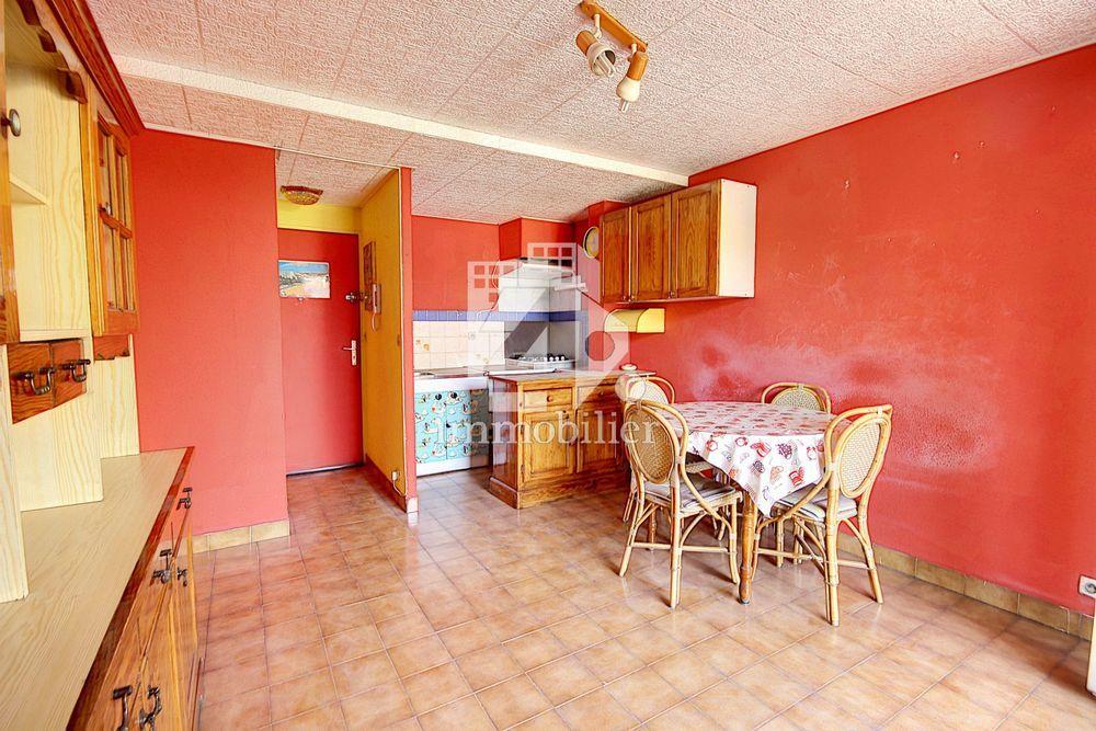 Vente Appartement EXCLUSIVITE Appartement 2p Centre-Ville  à Saint-raphaël