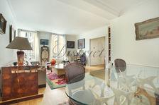 Invalides - Grand 3 pièces de 98,50m² Loi Carrez. Superbe immeub 1595000 Paris 7