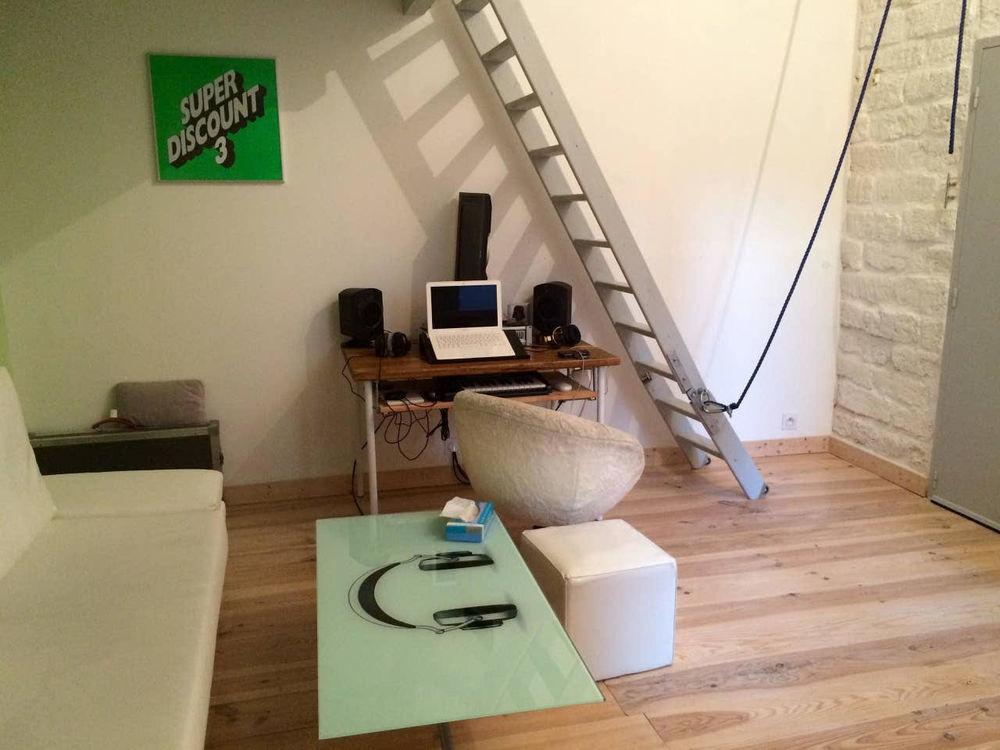 Vente Appartement Appartement 1 pièce  à Montpellier