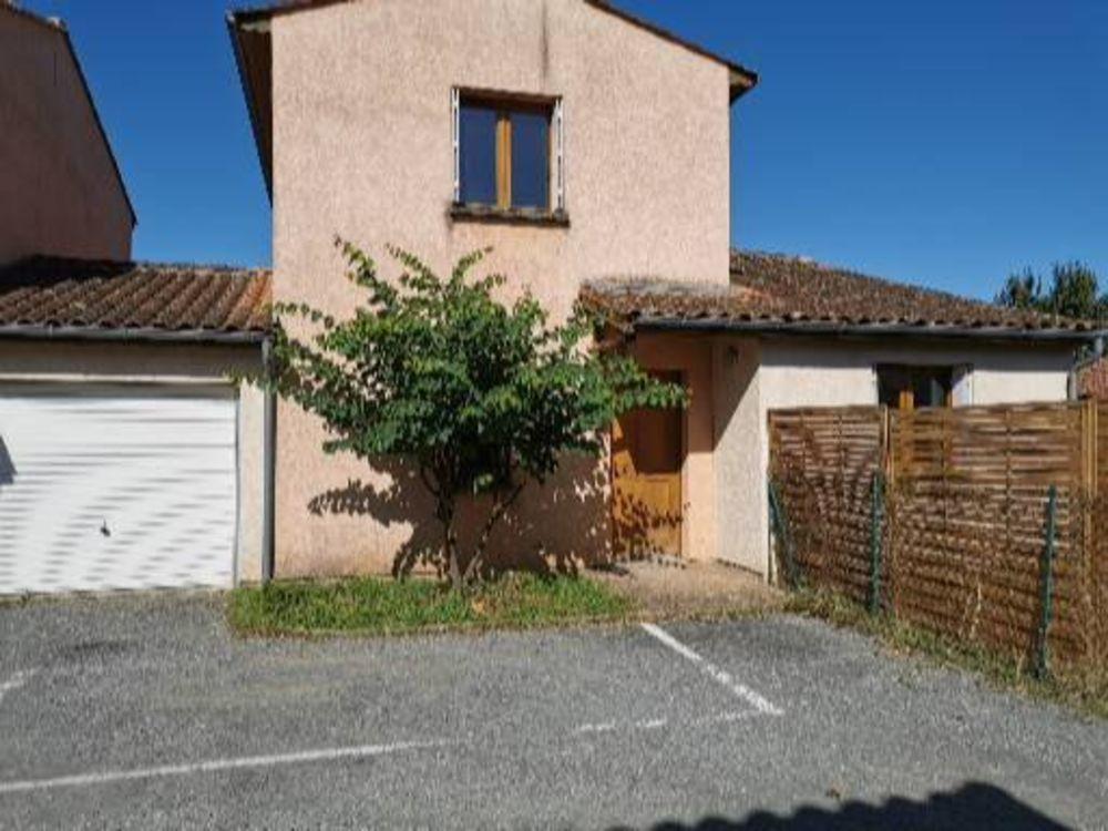 Vente Maison Maison contemporaine sur jardin de 372m²  à Bergerac