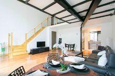 Proche Avenue George V - Très bel appartement type Loft de 81m² 4100 Paris 8