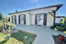 Jolie maison de plain pied à Bergerac 188000 Bergerac (24100)