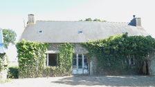 MOTREFF 29 maison et dépendances à rénover 38800 Motreff (29270)