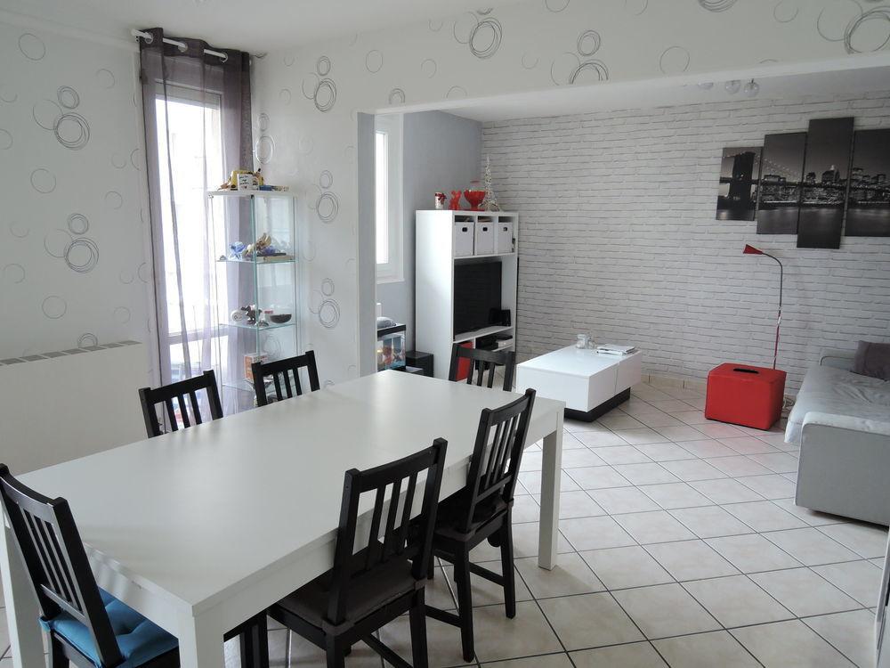 Vente Appartement UNIEUX - T4 - 96m2  à Unieux