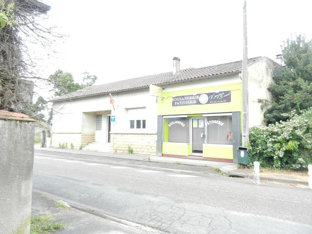 Location Maison MAISON D'HABITATION 125 m2  à Bergerac