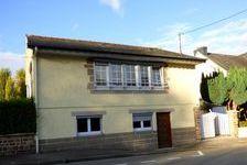 Vente Maison Carhaix-Plouguer (29270)