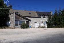 Corps de ferme-Ancienne Auberge- 219000 Rieutort-de-Randon (48700)