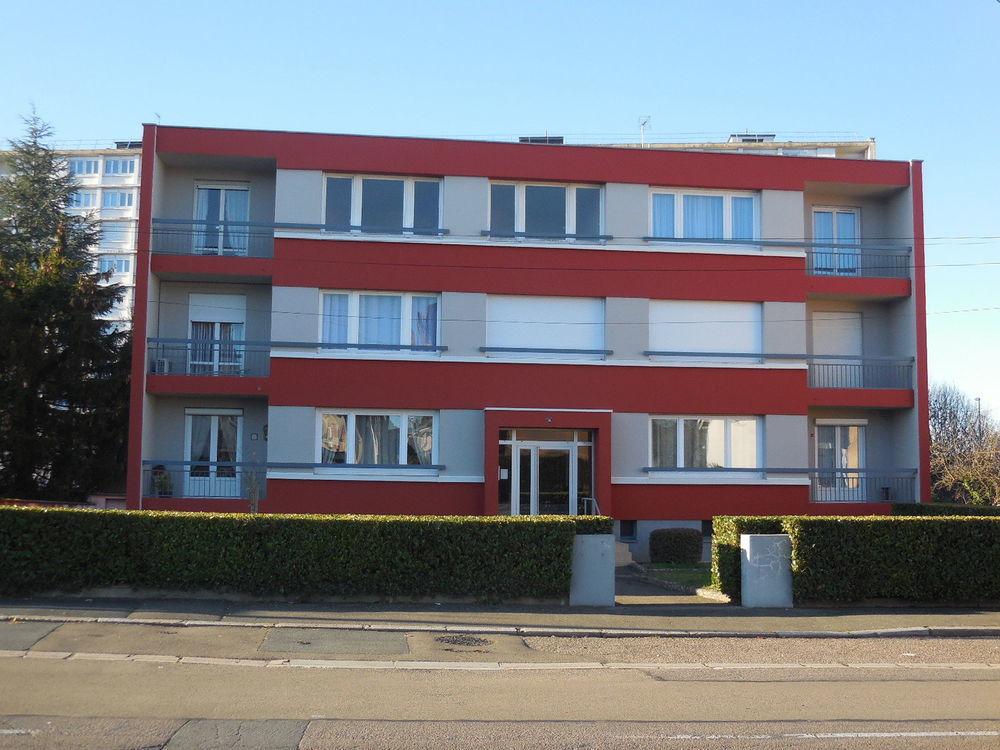 Vente Appartement Appartement 3 pièces  à Montceau-les-mines