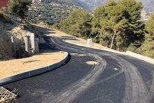 DEUX TERRAINS CONSTRUCTIBLES GAIRAUT 740000 Nice (06000)