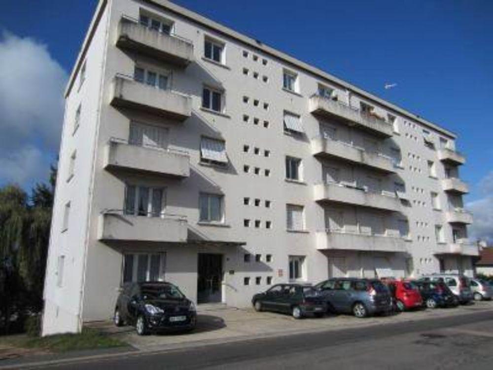 Location Appartement APPARTEMENT F3  à Montceau-les-mines